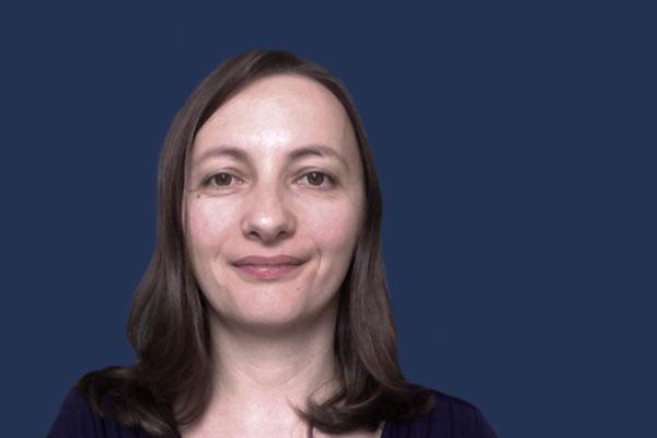Laura Prelipcean