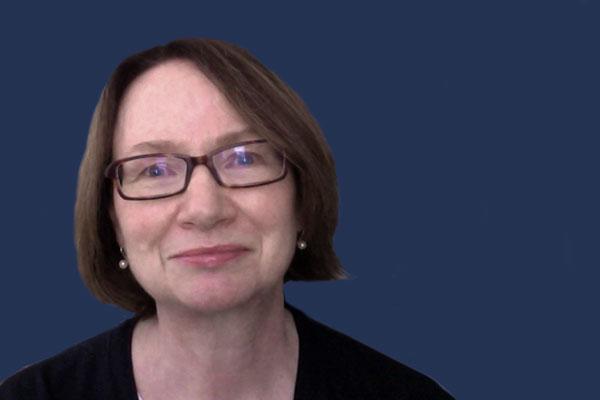 Marguerite Deslauriers