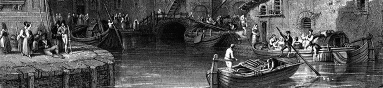 Venice at the time of Galeazzo Flavio Capra